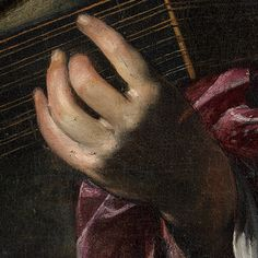 "See details of works in the collection related to ""Posed"" on our #OneMetManyWorlds interactive feature. 