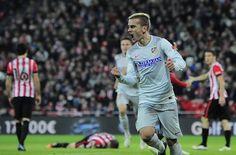 1-4; Athletic-Atlético de Madrid