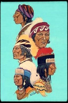 The Five Civilized Tribes were the five Native American nations -- the Cherokee, Chickasaw, Choctaw, Creek (Muscogee) and Seminole -- that were considered civilized by Anglo-European settlers during the colonial and early federal period because they adopted many of the colonists' customs and had generally good relations with their neighbors.