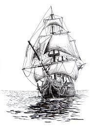 drawing ship ile ilgili görsel sonucu