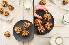 Recipe: No Bake Cookies (Gluten-Free)