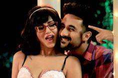 FIR filed against Sunny Leone and Vir Das