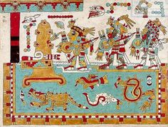 Treasures of Mexico: The Mixtec, Aztec & Maya Codices that Survived the Conquistadors Conquistador, Wall Art Prints, Poster Prints, Maya Civilization, Mayan Cities, Inka, Mesoamerican, Arte Popular, Ancient History
