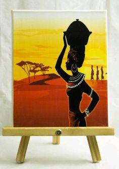 BACK TO SCHOOL SPECIALS! 10% Discount On All 8 X 10 Canvas Art and Custom Light Switch Plate Designs. BUY NOW! www.webuyblack.com/art2lightdesigns #blackhistory #blackbiz #blackart #canvasart #creative #artist #africanart #buyblack #art2light