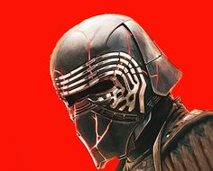 Kylo Ren Edits – The Rise of Skywalker Vader Star Wars, Star Wars Kylo Ren, Star Wars Art, Kylo Ren Helmet, Cuadros Star Wars, Star Wars Painting, Knights Of Ren, Star Wars Images, Star Wars Tattoo