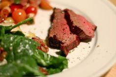 Elk meat recipes on Pinterest | Venison Marinade, Elk and Cloves Of ...