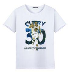 fff11e16cba Stephen Curry Cotton T Shirt. Men s Clothing