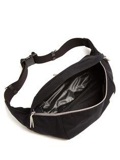 ef4454d16401 Porter-Yoshida   Co. Beat cotton-canvas belt bag