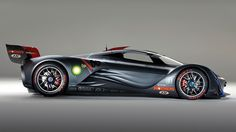 MAZDA FURAI Most Luxurious Car Classic Sports Cars Race