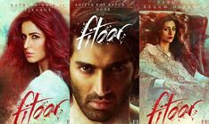 .infinite ANANT learnt NO Urdu watching #fitoor! Catch his #review