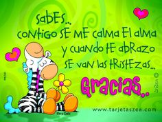 Amor y Amistad Spanish Greetings, Love Quotes, Family Guy, Language, My Love, Google, Beautiful Things, Snoopy, Posters