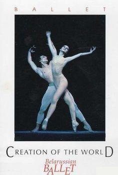 Belarussian Ballet