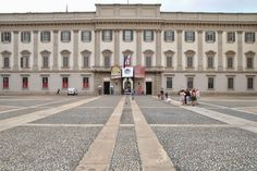 Palazzo Reale di Milano - http://www.wtg-global.net/travel-directory/palazzo-reale-di-milano/ - Situated in the heart of the historic center, Palazzo Reale has 7000 squared meters and hosts exhibitions of great contemporary artists and collaborates with prestigious cultural institutions and museums worldwide.   Click here for more information on the latest exhibitions. Enjoy!