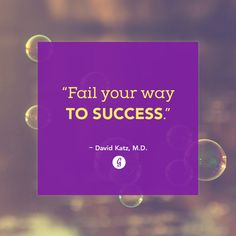 David Katz, M.D. #quotes #inspiration