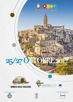 Alla GIORNATA delle ECCELLENZE a Matera 25-27 ottobre 2017 C'era anche il nostro Alberto Baesso, primo classificato alla GARA NAZIONALE DI GRAFICA , FERRARA 11-13 maggio