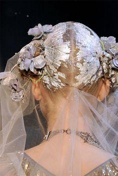 John Galliano Fall 2009 Ready-to-Wear Fashion Show                                                                                                                                                                                 More