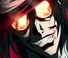 This is the greatest anime vampire ever put to fiction. Alucard is Dracula himself, but even more than that because he lives in the modern age and spends his time hunting other insignificant vampires and ghouls, all for his master Integra Hellsing. Top 10 Best Anime, Gary Oak, Hellsing Alucard, Itachi Uchiha, Naruto, Gurren Lagann, Manga Characters, Best Series, Occult