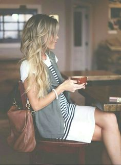 Awesome 49 Best Trending Winter Outfits Ideas For Blonde Hair. More at http://trendwear4you.com/2018/01/18/49-best-trending-winter-outfits-ideas-blonde-hair/