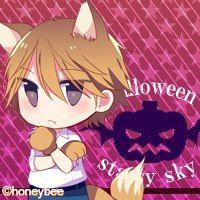 Starry ☆ Sky - Ryunosuke Miyaji