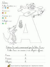 Coloriage Hugo Lescargot Alphabet.15 Meilleures Images Du Tableau Coloriage Hugo L Escargot Coloring
