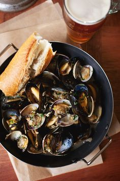 ale mussels & clams - 1321 Downtown  1321 Sartori Avenue  Torrance, CA 90501  (310) 618-1321