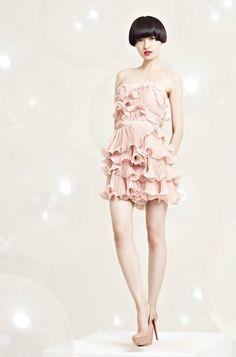 Erin Fetherston Resort 2012, fabulous little dress