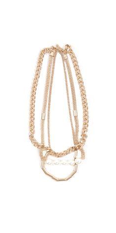 Astoria Pearl Necklace