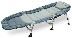 For when I get old and can't sleep on the ground any more. The REI Comfort Cot.