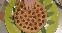 La ricetta della torta wurstel di Anna Moroni