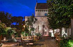 La Casa | LOS TILOS – Club & Events Barcelona