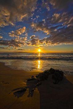 Wailea Beach.........