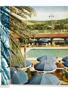 Photos of Classic Beach Clubs - Photos of Twentieth Century Beach Clubs - Town & Country Magazine