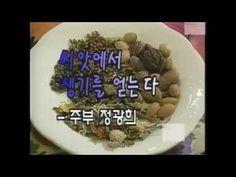 씨앗도사김형동의씨앗건강법 KBS아침을달린다 VHSrip Hongikkong - YouTube