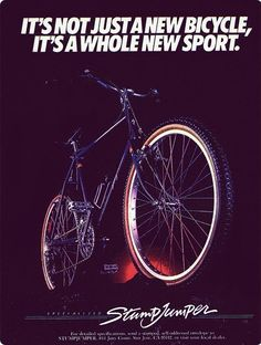 A Whole New Sport