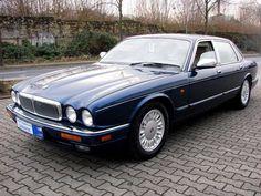 Jaguar Daimler Double Six V12 GARANTIE/SCHECKH./VOLL: 5.990€ - Wöchentliche Videos über außergewöhnliche Automobile sowie Berichte von automobilen Veranstaltungen | Weekly videos about extraordinary cars as well as car-event coverage. http://youtube.com/steffeningwersen