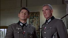 The Dirty Dozen Blu-ray - Lee Marvin