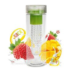 BALANSOHO-700ml-800ml-Infuser-Fruit-Sports-Health-Water-Bottle-with-many-color-option