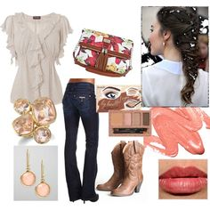 Just My Style!, created by anne-mari-escover-seberger.polyvore.com
