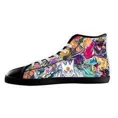 95e579d14598d6 RenBen Non-slip plimsolls Custom Pokemon Men s Canvas Shoes Lace-up High-top  Footwear Slip-on Shoes – Pokemon Canvas Shoes