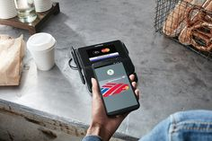 Everything you need to know about Android Pay