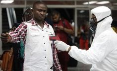 US to screen students from Nigeria for Ebola Virus