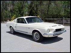 1968 Shelby GT500KR ★。☆。 JpM ENTERTAINMENT ☆。★。