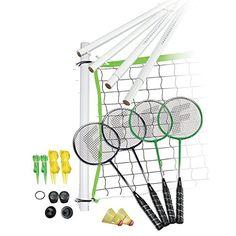 Franklin-Sports-Badminton-Set