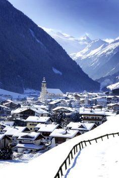 Neustift im Stubaital (Innsbruck Land) Tirol AUT