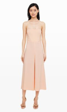 Womens | Daralis Jumpsuit | Club Monaco