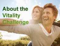 Vitality Challenge - Miessence: the worlds first certified organics company