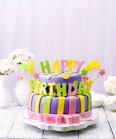Birthday Cupcakes, Funny 50th Birthday Cakes, White Birthday Cakes, Beautiful Birthday Cakes, Beautiful Cakes, Happy Birthday, Cupcake Tree, Chocolate Festival, Teddy Bear Cakes