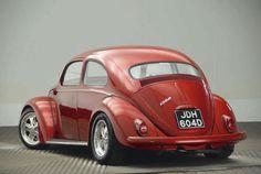 '66 Chop top Beetle