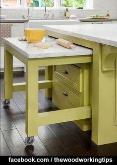 What A Brilliant Idea!. | WoodworkerZ.com