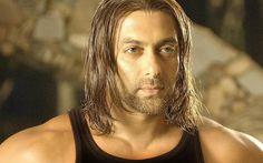 Salman Khan in Long Hair  Salman, Khan, Bollywood Actor, Indian Film Actor, Celebrity, Dabangg, Ek Tha Tiger, Ready, Wanted, HD, Desktop, Wallpapers